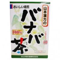 야마모토 한방 바나바 차 100% 3g × 20