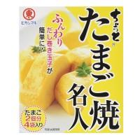 히가시마루 달걀말이 명인 4개입