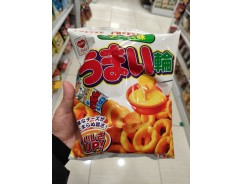 우마이링 치즈맛 75g