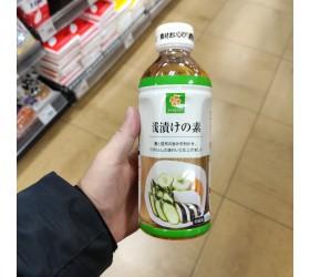 라이프 일본식 채소절임 원액 500ml