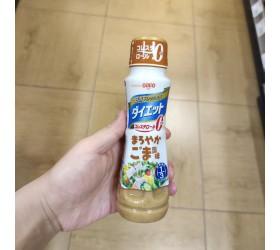 닛신 다이어트 드레싱 부드러운 참깨맛 185ml