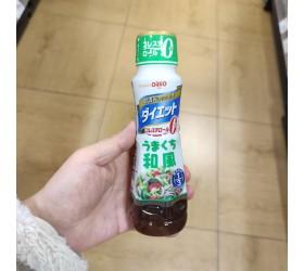 닛신 다이어트 드레싱 우마구치 일본풍 185ml
