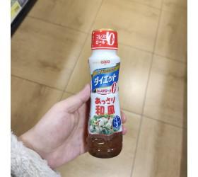 닛신 다이어트 드레싱 담백한 일본풍 185ml