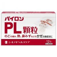 감기약 파이론PL과립 12포
