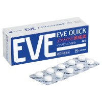 [EVE QUICK]이브 퀵 두통약 40정
