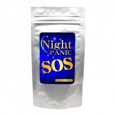 나이트 패닉 SOS 60정